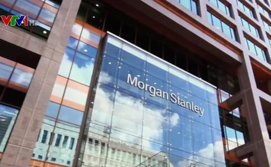 Morgan Stanley mua lại E-Trade với giá 13 tỷ USD