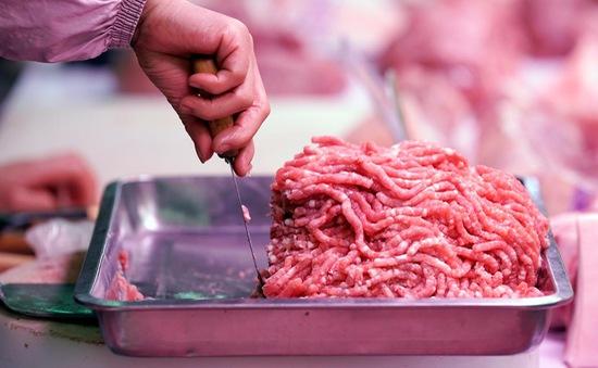 Đài Loan (Trung Quốc) cấm nhập khẩu thịt lợn của Italy do lo ngại dịch tả châu Phi