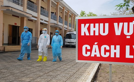 Hôm nay (21/2), Việt kiều Mỹ nhiễm COVID-19 ra viện