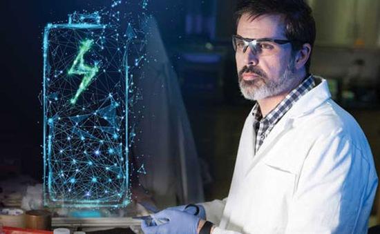 Top 10 tiến bộ khoa học và công nghệ quân sự 2019