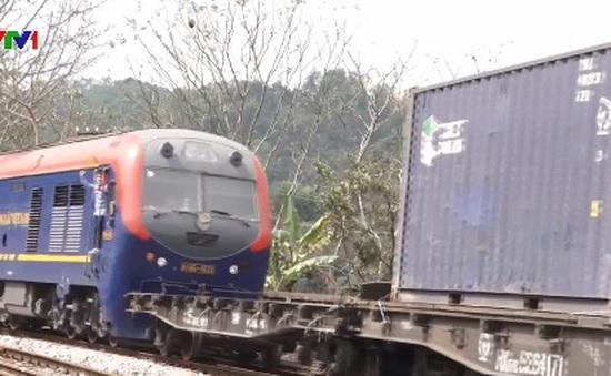 Thúc đẩy xuất khẩu nông sản qua đường sắt liên vận