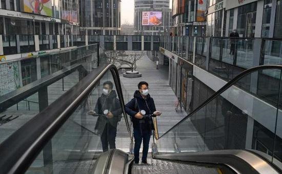 Trung Quốc quyết ngăn kinh tế tuột dốc