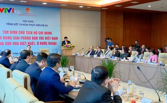 Tôn vinh Chủ tịch Hồ Chí Minh ở nước ngoài góp phần làm sâu sắc thêm mối quan hệ với các nước