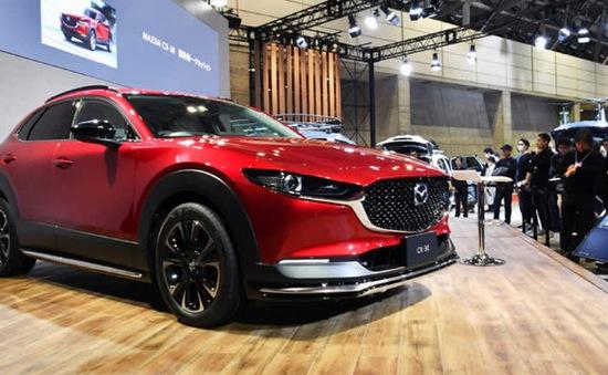 Mazda sẽ không có xe gì mới để bán trong hai năm tới