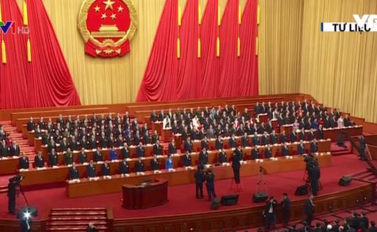 Trung Quốc cân nhắc hoãn họp Quốc hội lần đầu tiên trong nhiều thập kỷ