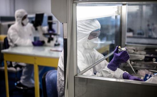 Trung Quốc cấp phép 3 bộ xét nghiệm nhanh virus SARS-CoV-2