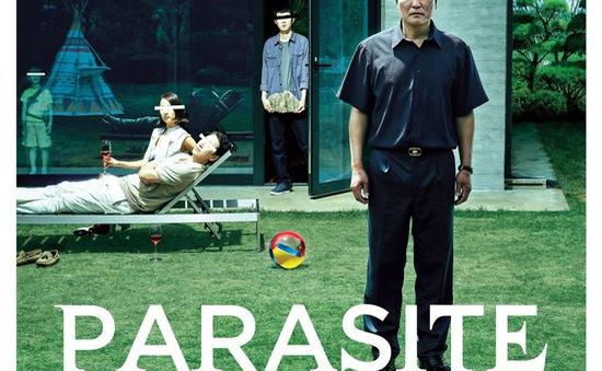 Parasite lập kỷ lục phòng vé tại Nhật Bản