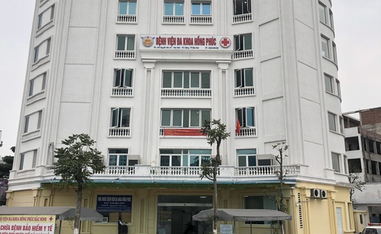 Bệnh viện Đa khoa Hồng Phúc xứng đáng với niềm tin yêu của nhân dân