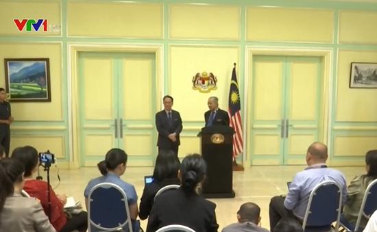 Chính trường Malaysia đối diện biến động lớn