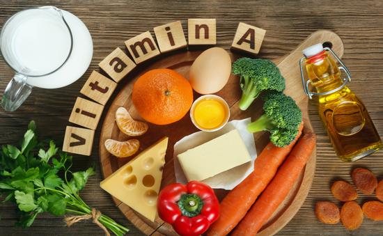 7 dấu hiệu cảnh báo cơ thể đang thiếu vitamin A