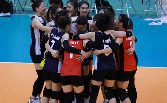 Vòng 1 Giải Bóng chuyền Vô địch quốc gia 2020 sẽ diễn ra ở Hà Tĩnh thay cho Vĩnh Phúc