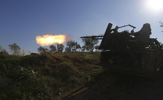 34 binh sỹ Thổ Nhĩ Kỳ thiệt mạng trong các vụ không kích tại Syria