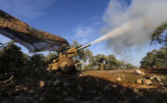 HĐBA LHQ quan ngại tình hình nhân đạo tại Syria