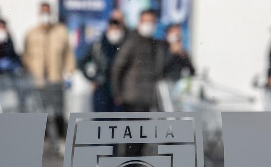 Lợi suất trái phiếu chính phủ Italy lên mức cao nhất từ đầu năm 2020