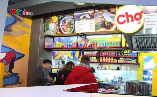 Chuyện về Việt Nam tại Kamchatka, Nga