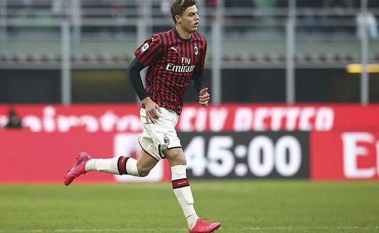 3 thế hệ nhà Maldini góp mặt ở Serie A
