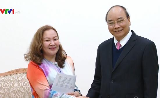 Việt Nam mong muốn hợp tác với Malaysia ở nhiều lĩnh vực