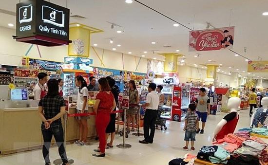 Thị trường bán lẻ Việt Nam thu hút sự quan tâm của giới doanh nghiệp Nhật Bản