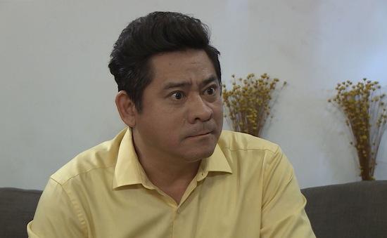 """Huỳnh Anh Tuấn trở lại với vai diễn sở trường """"ông bố khó tính"""" trong Chàng rể hờ"""
