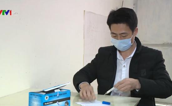 Giám sát lao động Trung Quốc trở lại Việt Nam sau Tết