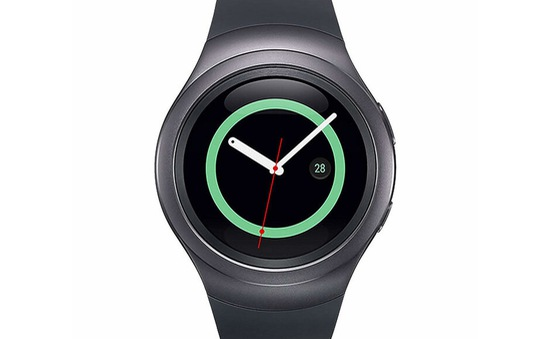 """Smartwatch """"đời cổ"""" của Samsung nhận bản cập nhật quan trọng"""