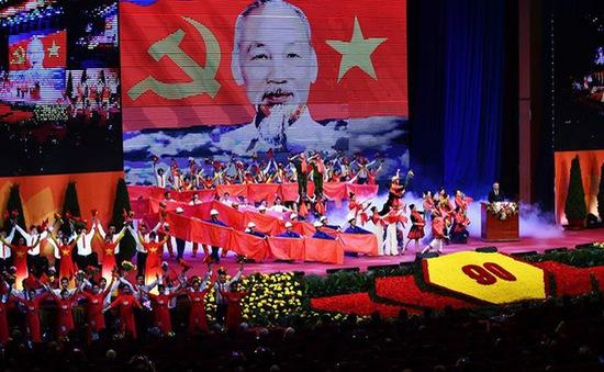 Lãnh đạo các nước gửi điện mừng nhân 90 năm Ngày thành lập Đảng Cộng sản Việt Nam