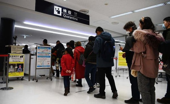 Nhật Bản phát triển bộ dụng cụ xét nghiệm chẩn đoán nhanh virus Corona