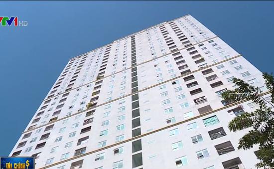 Giá chung cư tại Hà Nội vượt xa thu nhập trung bình của người dân