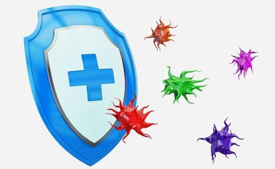 Nhận biết hệ miễn dịch suy giảm