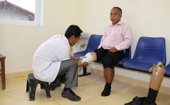 Viêt Nam tham vấn rà phá bom mìn với các nước ASEAN