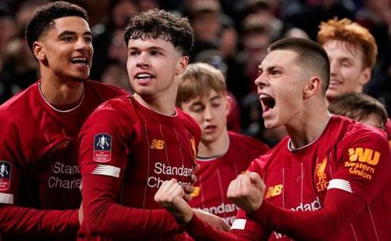 Liverpool chưa vô địch, báo Anh đã dự đoán mức tiền thưởng