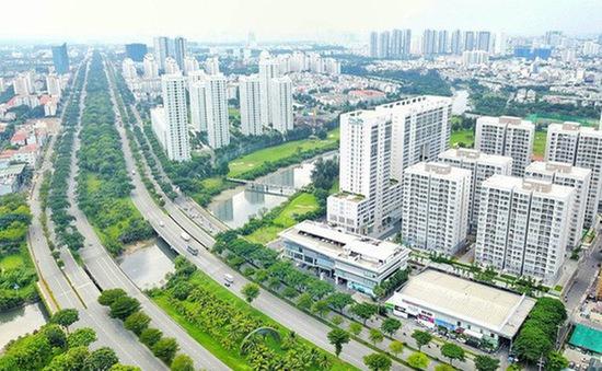 Doanh nghiệp bất động sản: Lợi nhuận đẹp nhưng dòng tiền lại âm