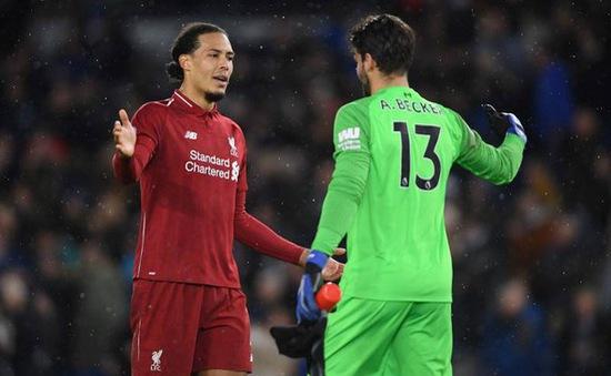 Liverpool  - khi thành công đến từ quản lý và sử dụng nhân lực