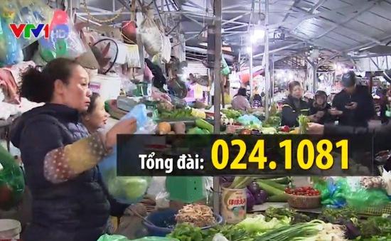 Ngày Quyền của người tiêu dùng Việt Nam năm 2020