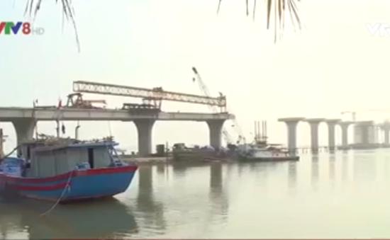 Bộ Giao thông Vận tải kiểm tra tiến độ các công trình giao thông trọng điểm tại Nghệ An