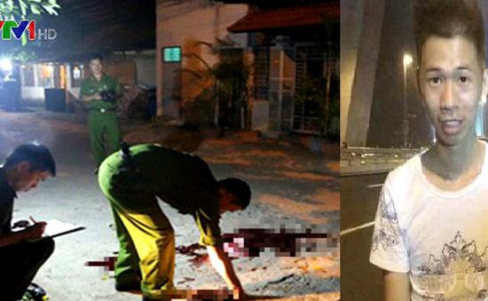 Bắt giữ đối tượng chém chết mẹ ruột ở Hà Nội