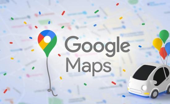 Những điều bạn cần biết về giao diện mới của Google Maps