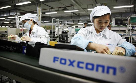 Foxconn được khuyến nghị chưa nối lại sản xuất do lo ngại nguy cơ lây nhiễm virus Corona