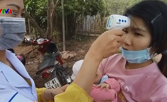 Điện Biên: Tăng cường phòng chống dịch bệnh do nCoV