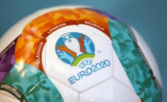 Bất chấp COVID-19, EURO 2020 vẫn diễn ra bình thường