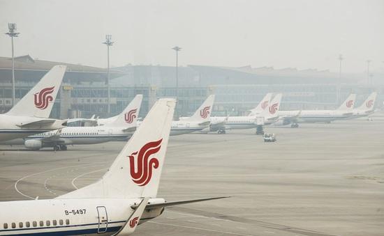 Hàng không Trung Quốc đại hạ giá vé