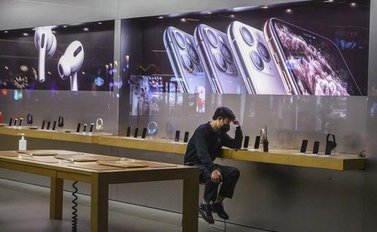 Thị trường smartphone trong nửa đầu năm 2020 sẽ giảm 10,6%