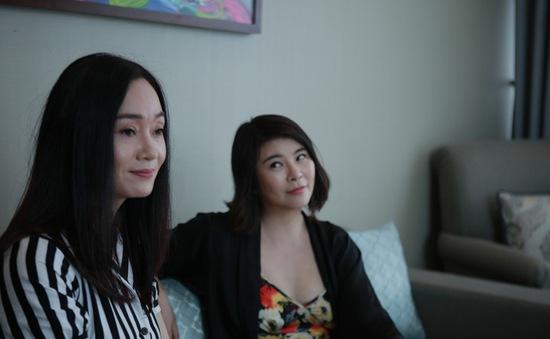 """Hôm nay (10/3), phim đề tài gia đình """"Đừng bắt em phải quên"""" chính thức lên sóng VTV1"""