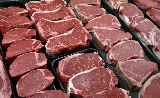 Thay thịt đỏ bằng protein thực vật hoặc sữa giúp sống lâu hơn