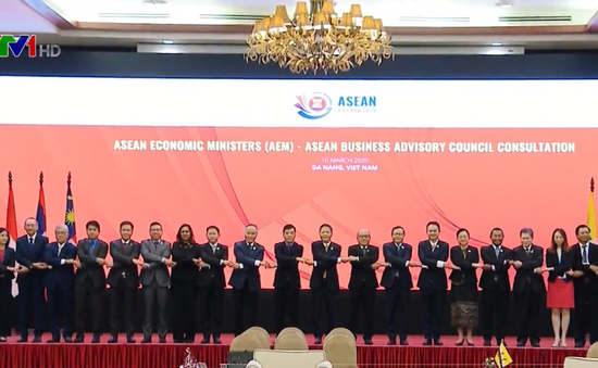 Thúc đẩy thương mại - đầu tư nội khối ASEAN