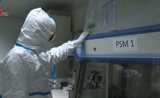Pháp thử nghiệm vaccine phòng COVID-19