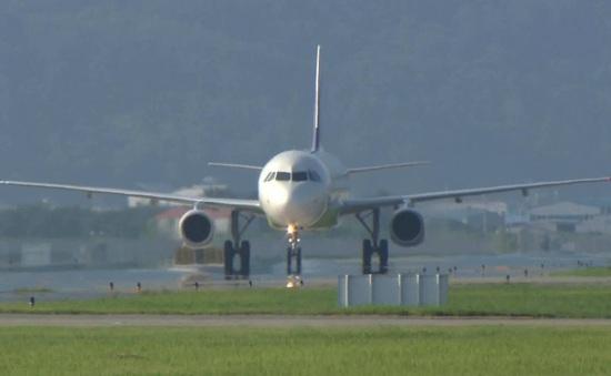 Korean Air chật vật trong mùa dịch COVID-19