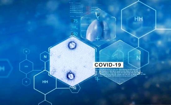 Hành trình di chuyển của bệnh nhân số 34 mắc COVID-19