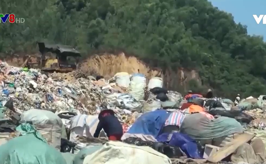 Đà Nẵng nâng cấp mở rộng bãi rác Khánh Sơn