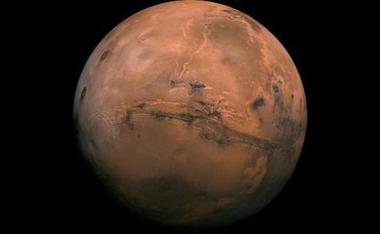Dấu vết sự sống trên sao Hỏa